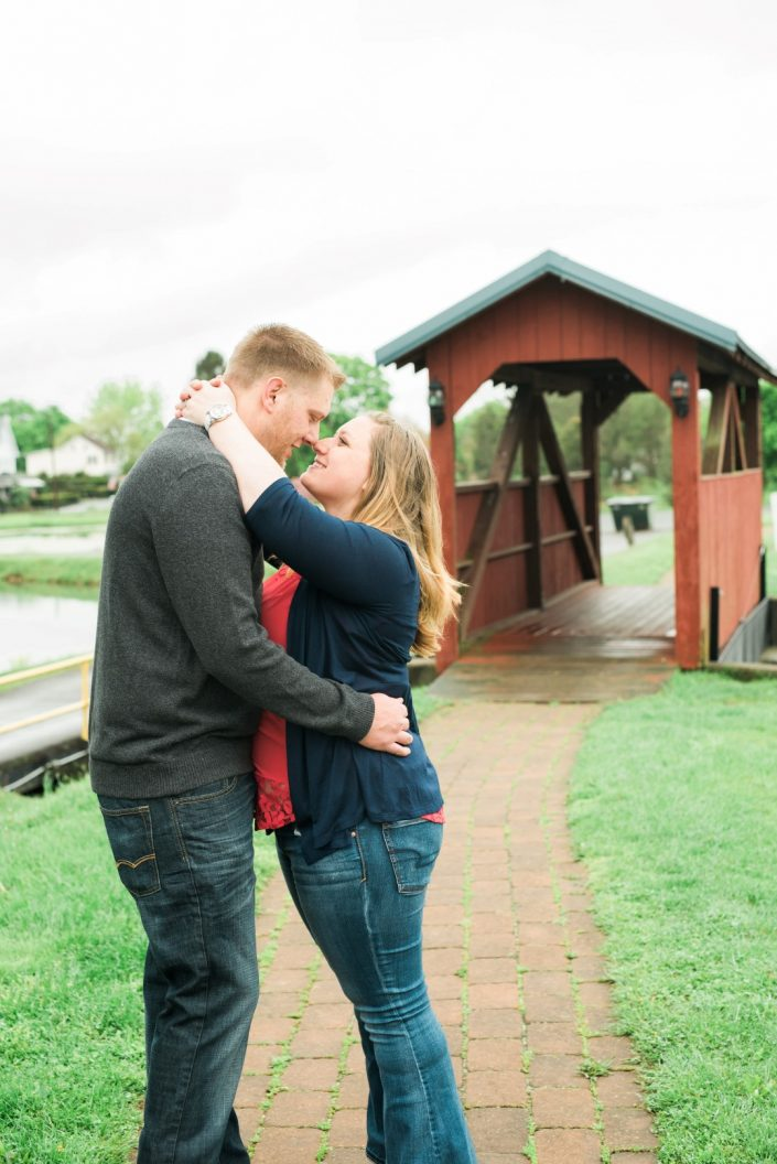 Engagement photography- Eden Troxell Photography - Allentown, lehigh valley