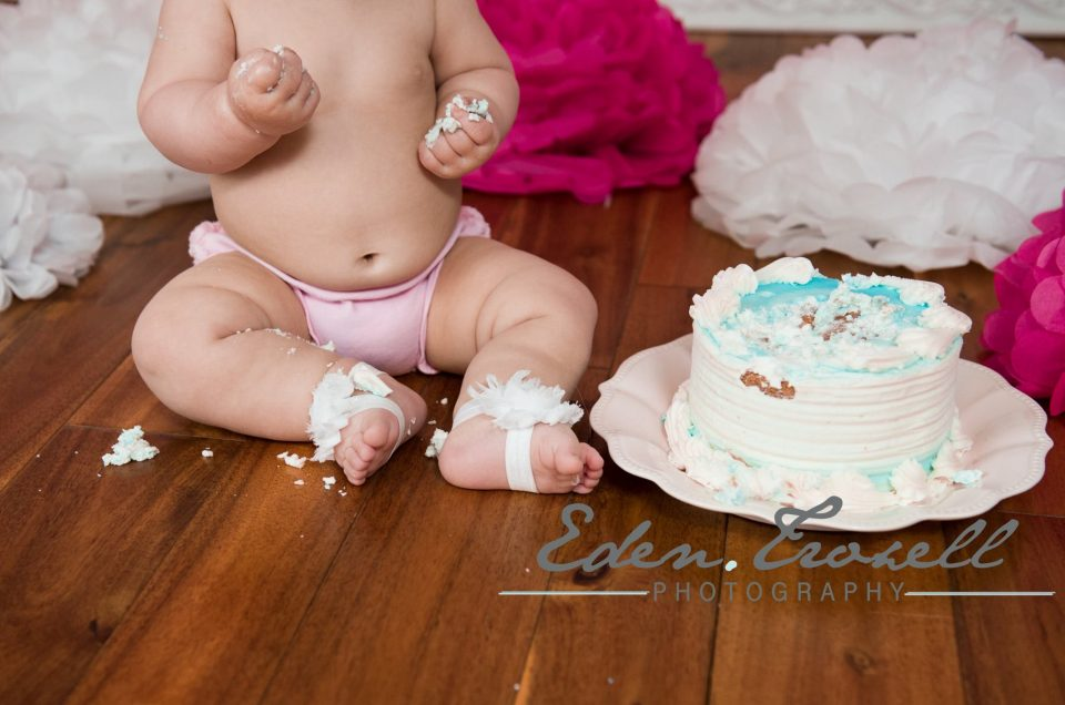 Everly Cake Smash