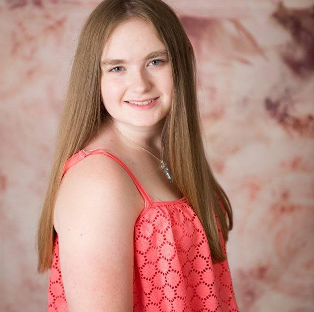 Katelyn Senior