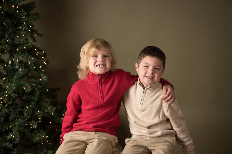 Sidloski Family Christmas