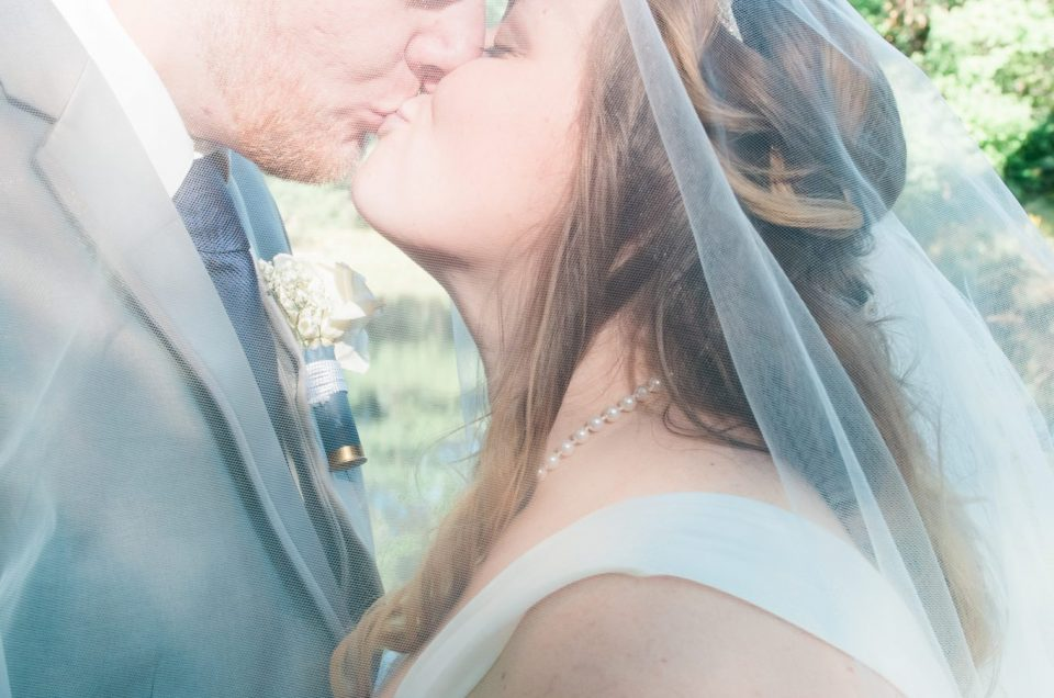 The Wedding of Dustin & Jill Roth