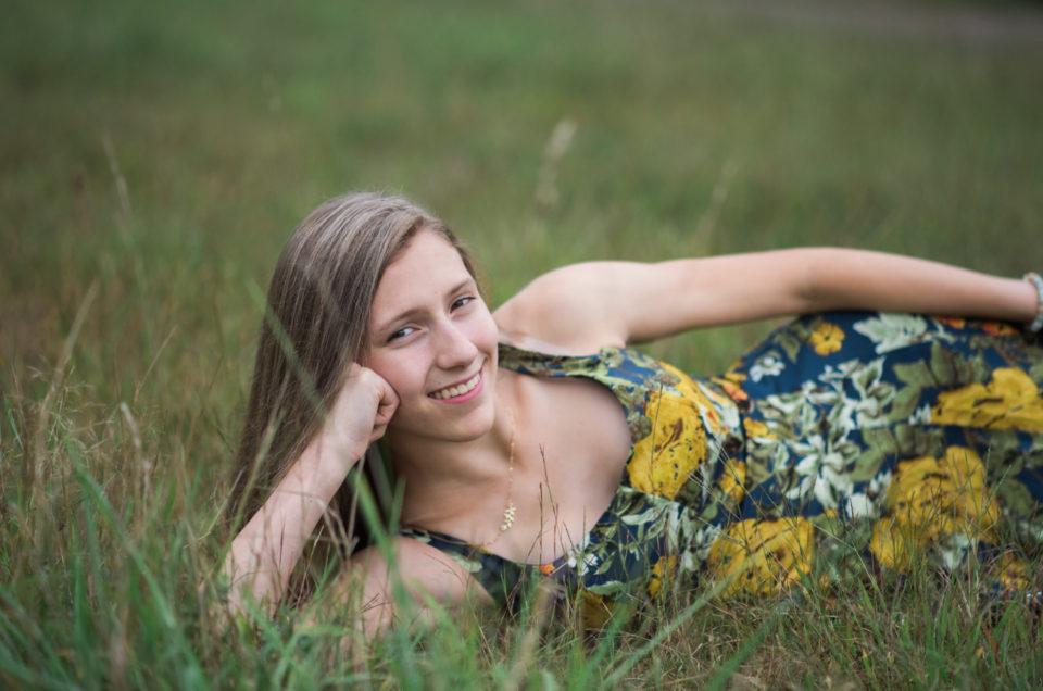 Arianna Senior