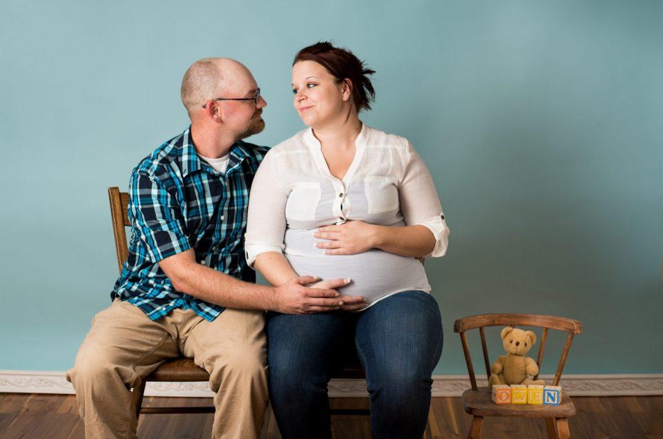 Josh & Nicole Expecting