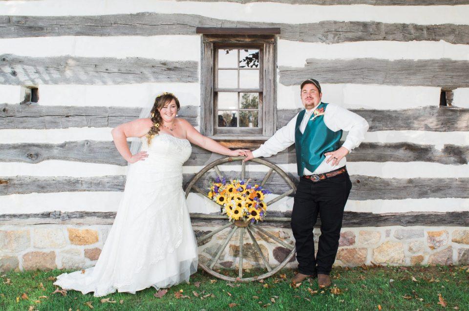 The Wedding of Benjamin & Melissa Boltz
