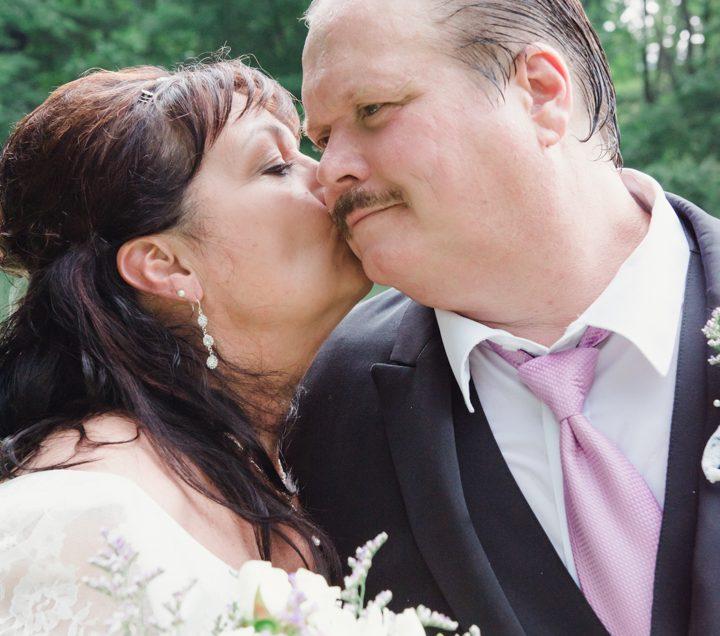 The Wedding of Daryl & Terri